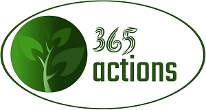 Daily action to reduce your impact on our environment