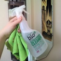Ethical cleaning products